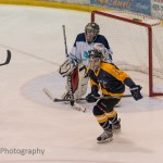Team Alaska v NWT Womens Ice Hockey